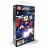 Lego DC Super Heroes: Superman - Latarka czołowa (LGL-HE7)Wiek: 5+